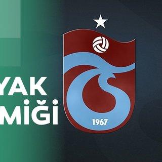 Son dakika: Trabzonspor'a Ekuban şoku