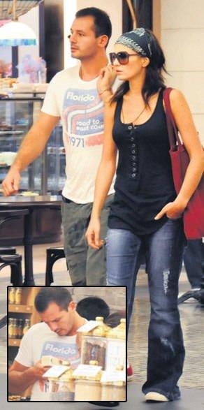 Magazin Gündeminden Başlıklar 25/08/2009