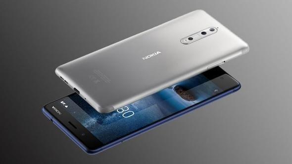 Nokia'dan Apple ve Samsung katili telefon modeli geliyor!