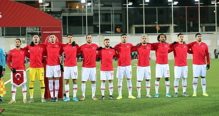 Levent Tüzemen, Andorra - Türkiye maçını ve A Milli Takımı yorumladı