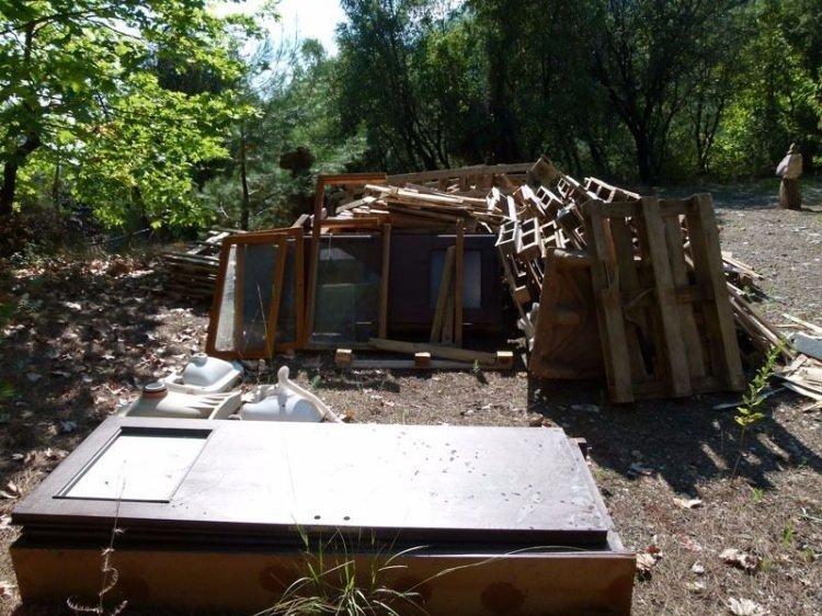 1500 TL'ye öyle bir ev yaptılar ki görenleri hayrete düşürecek