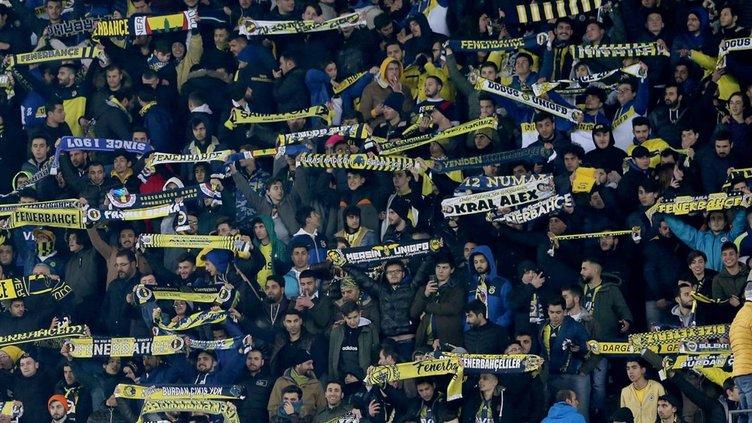 Fenerbahçe'den flaş karar! Kiralık isim geri dönüyor