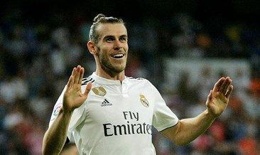 Çin'den Gareth Bale'e çılgın teklif