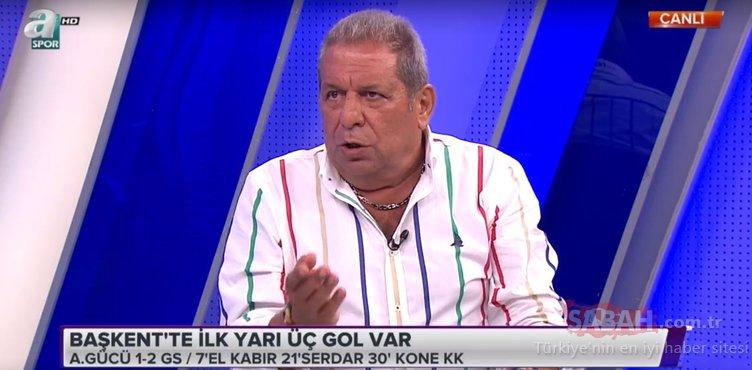 Erman Toroğlu'ndan Galatasaray yorumu En büyük tehdit o
