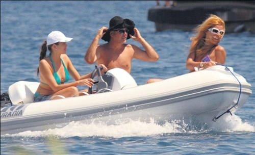 Tatil günlüğü- 29 Temmuz 2009