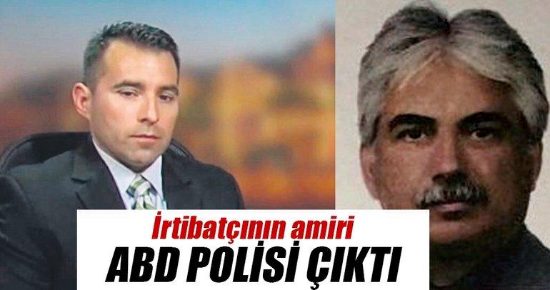 Topuz'un müdürü federal polis çıktı