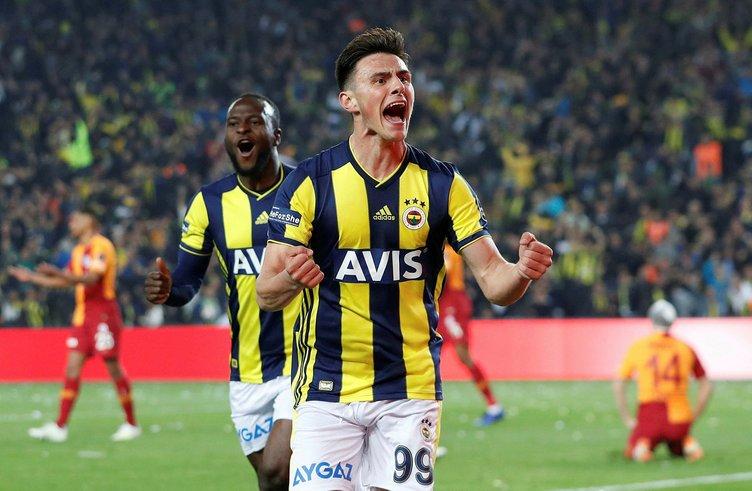 Fenerbahçe'nin Eljif Elmas için istediği rakam...