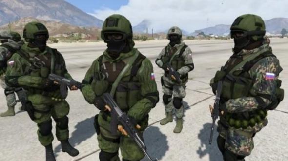 İşte Rusya ve ABD'nin askeri güçleri!