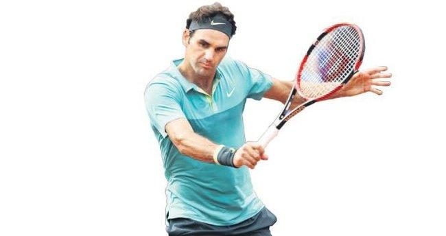 Teniste 13 yıl sonra bir ilk