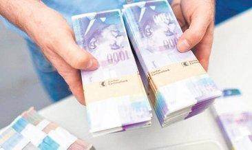 İsviçre'de yeni para heyecanı