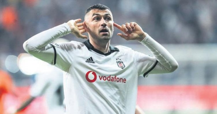 Beşiktaş'ta son durum