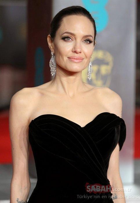 Angelina Jolie'den yeşil ışık! 20 yıl önce buna gülüp geçerdim ama...