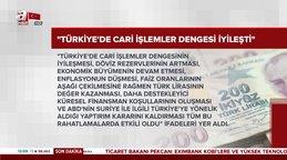 Uluslararası kredi derecelendirme kuruluşu Fitch Ratings, Türkiye'nin notunu negatif'ten 'durağan'a revize etti!