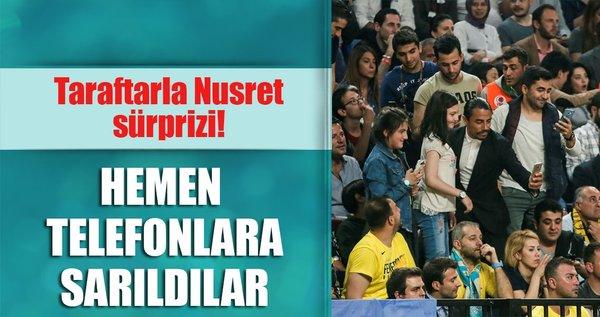Fenerbahçe, Euroleague Final Four'da finale yükseldi