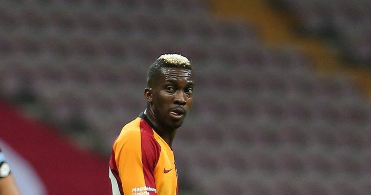 Onyekuru transferinde Fenerbahçe ve Galatasaray'a kötü haber!
