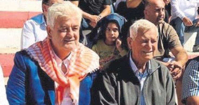 Başkan Muhittin Dalgıç'ın acı günü