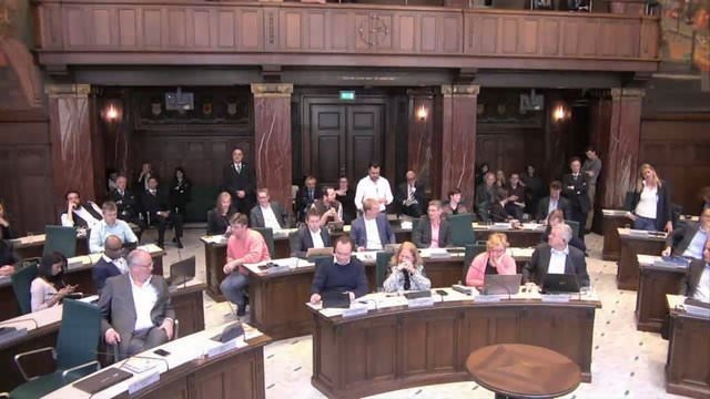 FETÖ bağlantısı ortaya çıkan Rotterdam Belediye Başkanı'na büyük şok!