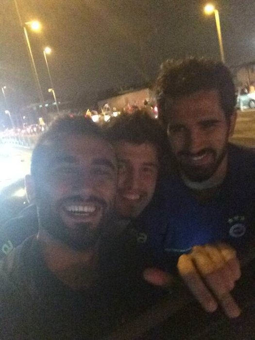Fenerbahçe şampiyon oldu, twitter yıkıldı