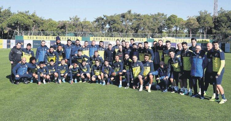Fenerbahçe'nin gözü kulağı kulüp Lisans Kurulu'nda