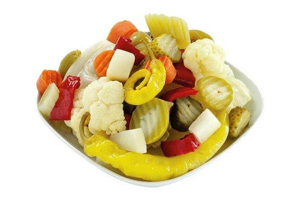 Bu besinler kalın bağırsak kanserine kalkan oluyor