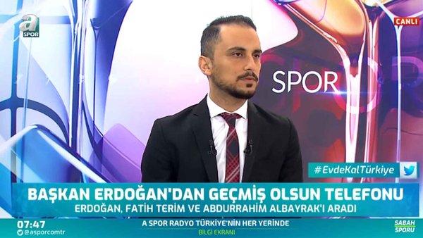 Taner Karaman: