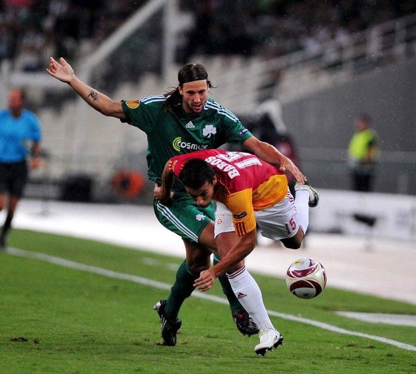 Panathinaikos  - Galatasaray