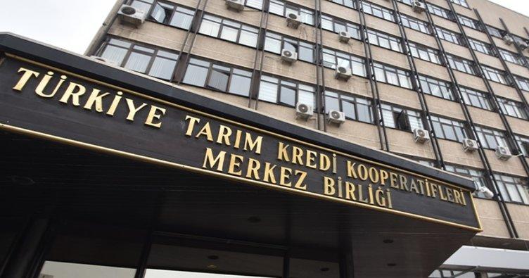 Türkiye Tarım Kredi Kooperatifleri Merkez Birliği 6 personel alacak