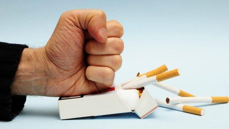 Türkiye'de sigarayı bırakma uygulamaları!