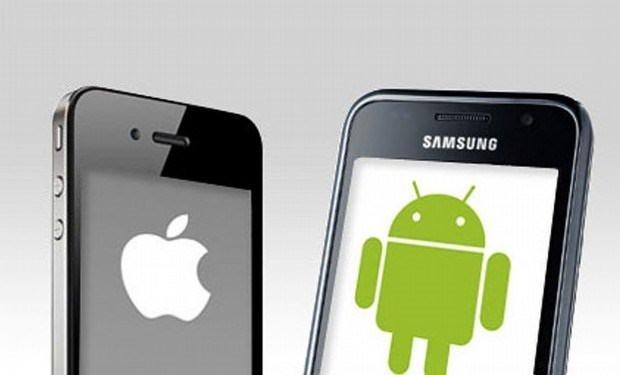 Android ve iOS'a yeni rakip