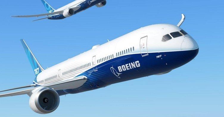 Boeing, American Airlines'a 737 MAX için tazminat ödeyecek