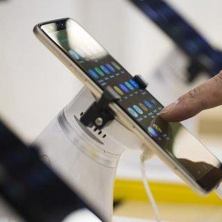 Yerli cep telefonlarına ilgi büyük artış gösterdi