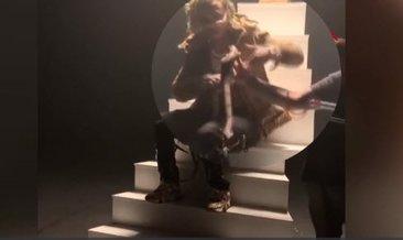 Son dakika haberi: ABD'li ünlü rapçi Lil Pump'ı klip çekimleri sırasında yılan ısırdı!