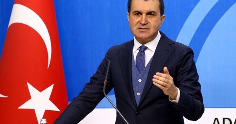 AK Parti'de MKYK toplantısı sona erdi…