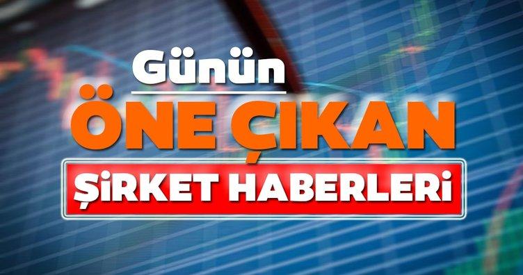 Borsa İstanbul'da günün öne çıkan şirket haberleri ve tavsiyeleri 17/09/2020