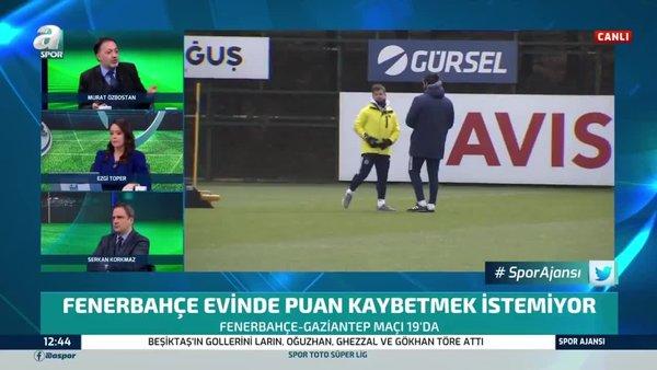 Murat Özbostan: Fenerbahçeliler Fenerbahçe'ye inanmıyor