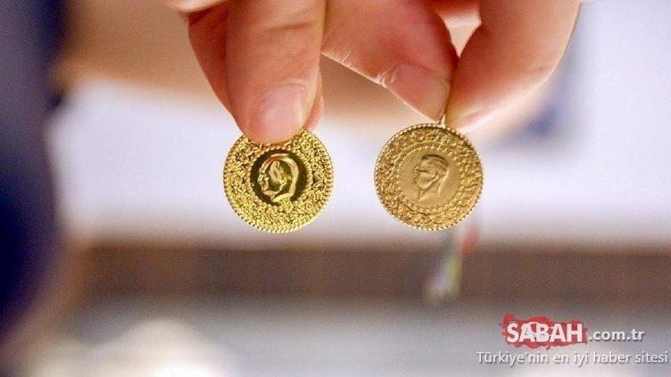Son dakika altın fiyatları gelişmeleri: 11 Mayıs Bugün 22 ayar bilezik, cumhuriyet, tam, gram ve çeyrek altın fiyatları ne kadar oldu?