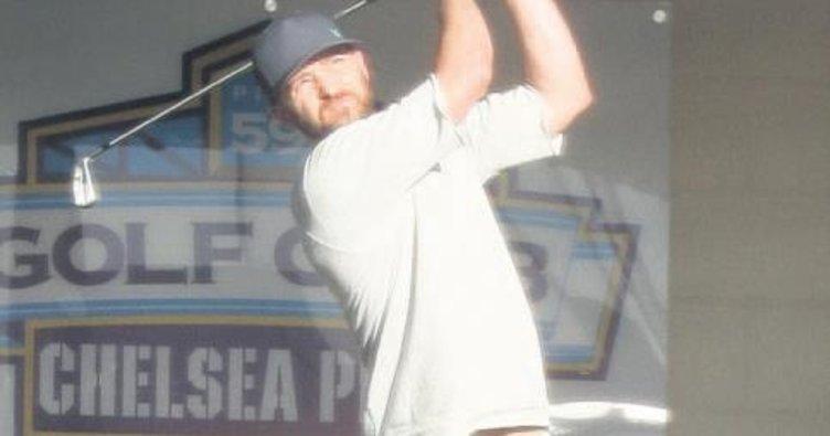 Golfçü Justin