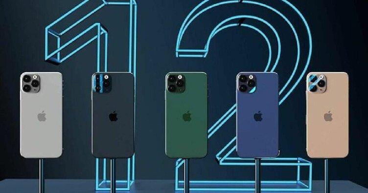 iPhone 12'nin en ucuzu 10 bin TL