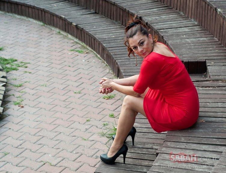 Ünlü oyuncu Hülya Şen'e büyük şok! Önce darp edildi sonra…