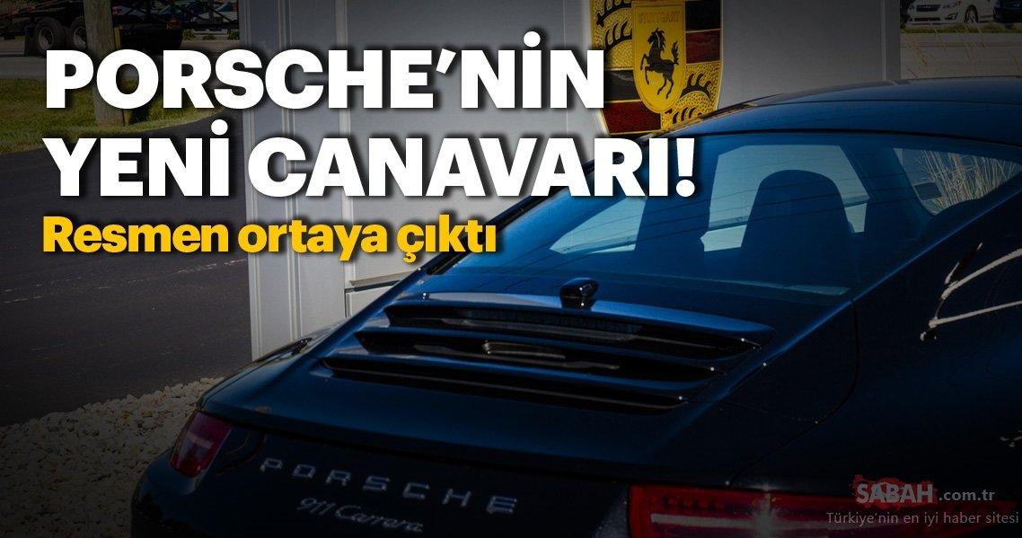2019 Porsche 911 Carrera 4s Cabriolet Karşınızda Işte