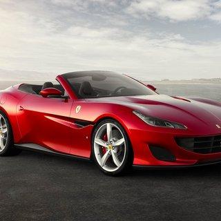 Ferrari'den Tesla'ya rakip elektrikli geliyor