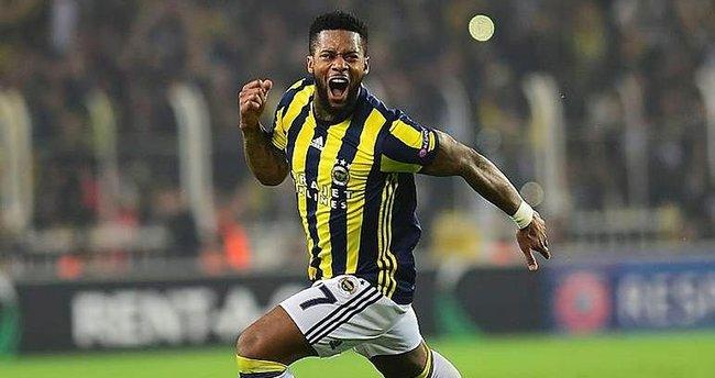 Fenerbahçe'de uzun yıllar kalmak isterim