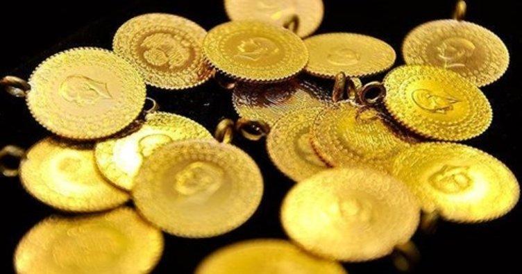 İşte altın fiyatlarındaki son durum... Çeyrek altın ne kadar? (14 Ağustos Pazartesi altın fiyatları)