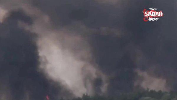 Son Dakika Haberi | Komşu ülkede 4 noktada felaket durumu ilan edildi | Video
