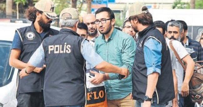 Tutuklu sayısı 1000'e yaklaştı