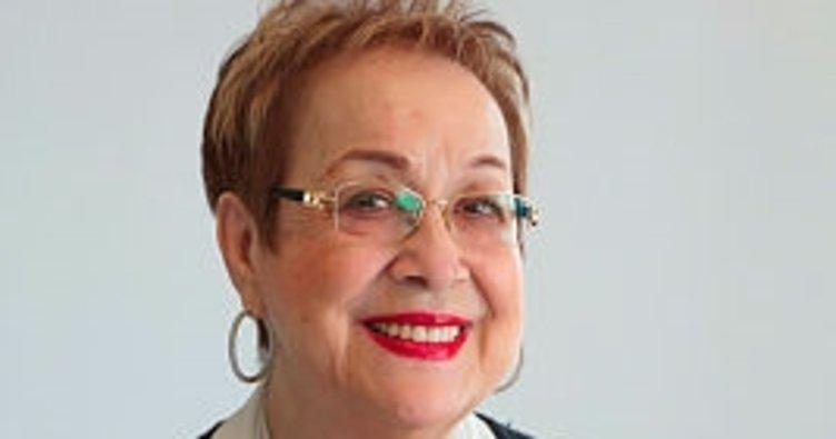 'Kent kültürüne katkı ödülü' Selma Yağcı'ya verildi