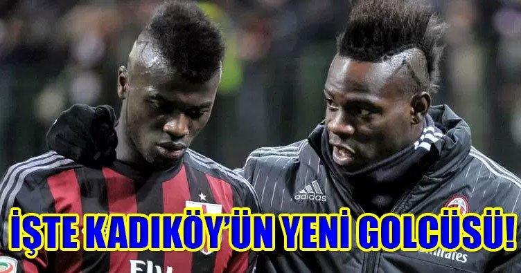 Son dakika Fenerbahçe transfer haberleri! İşte Fenerbahçe'nin yeni forveti...