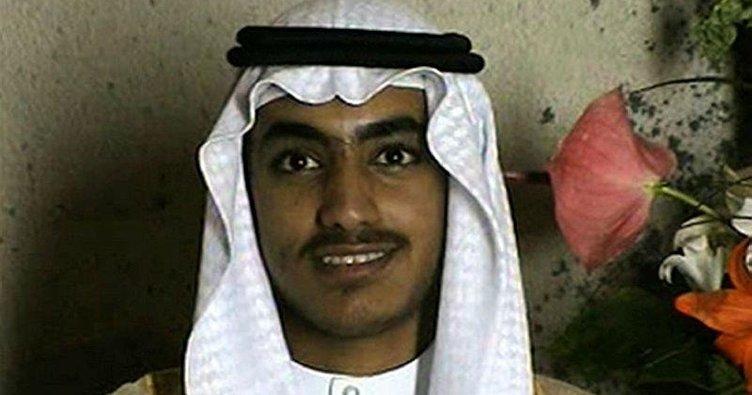 Usame bin Ladin'in oğlu öldü iddiası