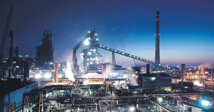 Erdemir'den cari açığı azaltacak yatırım