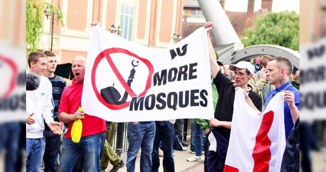 İslamofobide korkutan tablo! Yüzde 250 artış var...